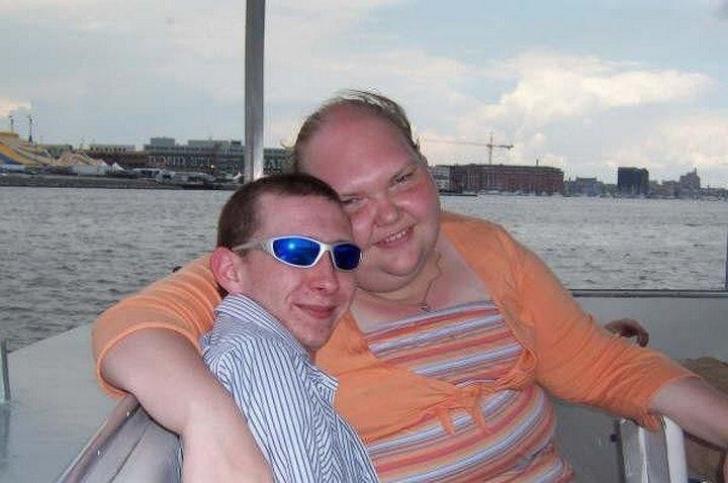 Acum 5 ani toți râdeau de ei. Dar iată cum arată cuplul acum! Au dat lumii o lecție