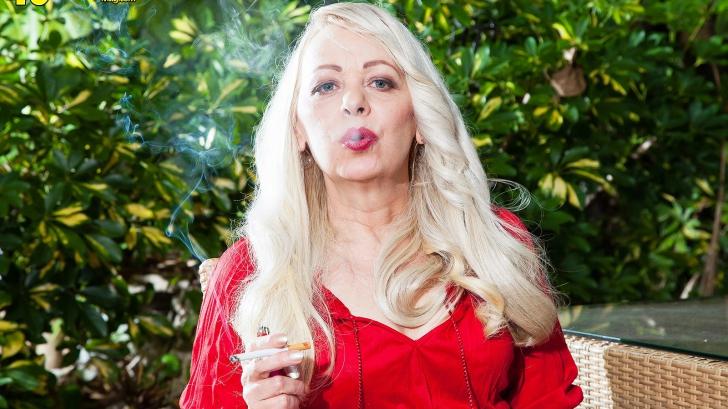 Bunicile fumătoare pot determina apariţia autismului la nepoţi. Ce spun specialiştii