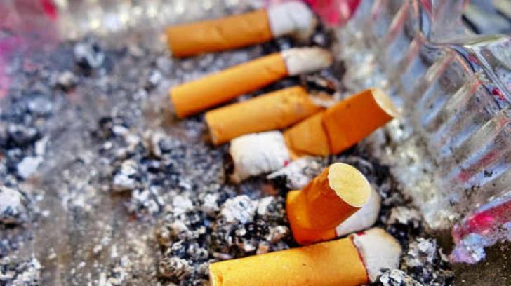 Dacă fumezi acest tip de ţigări rişti să faci cancer mult mai uşor