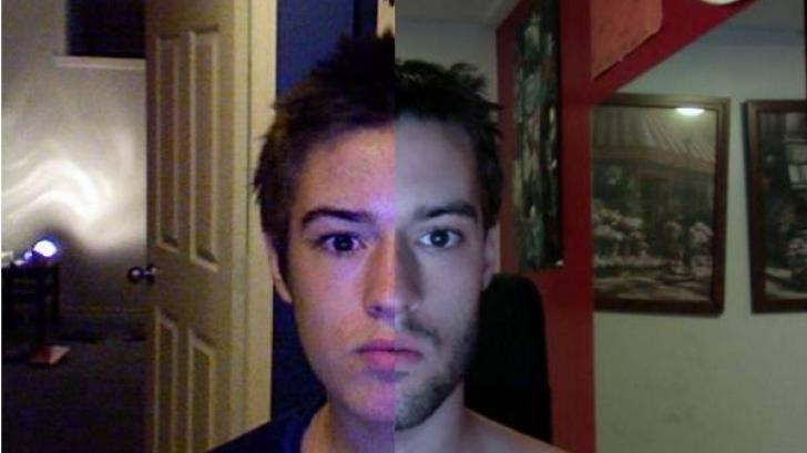 Și-a făcut un selfie zilnic timp de 8 ani! Cum i s-a transformat corpul
