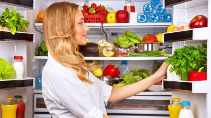 Cum să mănânci echilibrat la serviciu pentru a fi în formă toată ziua
