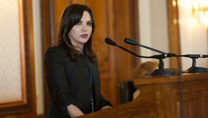 Ana Maria Pătru acuză SIVECO: Irina Socol era apropiată de SRI. Câştiga toate licitaţiile