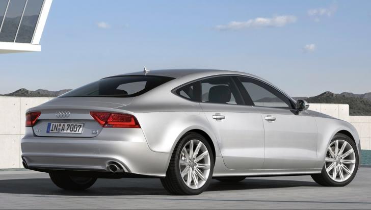 Lovitură pentru Audi! Cheamă maşinile în service. Care e problema pe care au depistat-o
