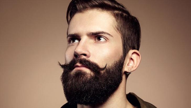 Ce ascund bărbaţii care poartă barbă. Rezultatul unor studii efectuate pe 2.500 de oameni