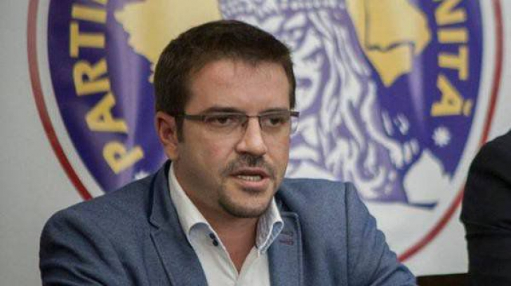 """Bogdan Diaconu, după eliberarea lui Ghiţă din închisoare: """"Mă bucur pentru tine, Sebi! Să ne vedem"""""""