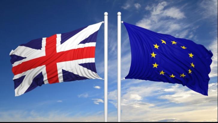 BREXIT: Uniunea Europeană propune începerea negocierilor cu Marea Britanie pe 19 iunie