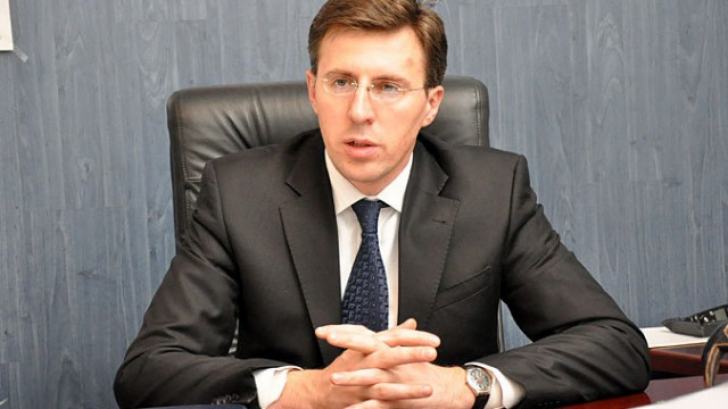 Primarul demisionar al Chișinăului, Dorin Chirtoacă