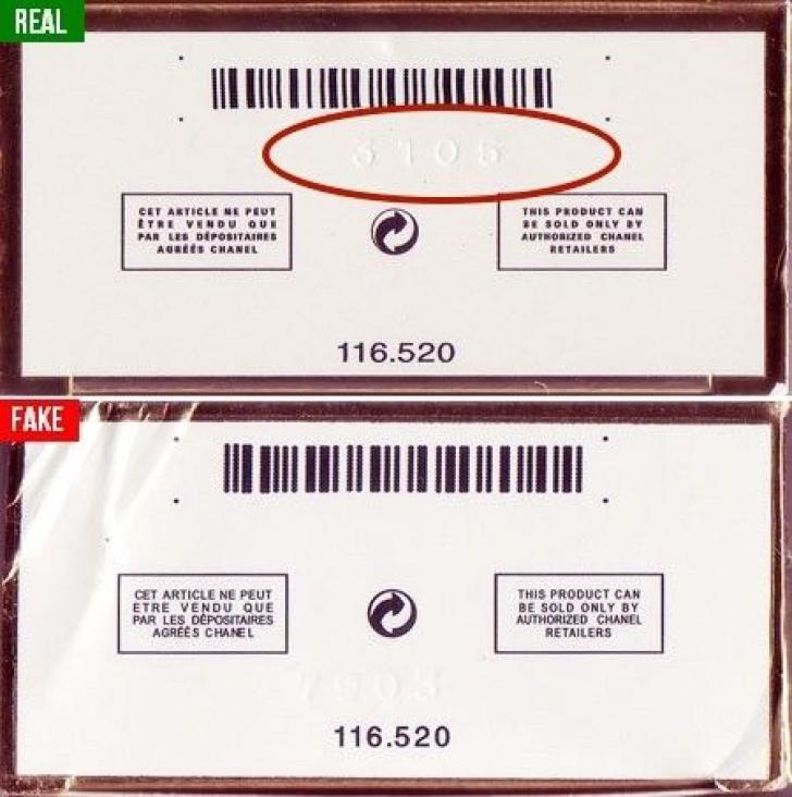 Cum deosebeşti un parfum ORIGINAL de unul FALS - 6 semne sigure