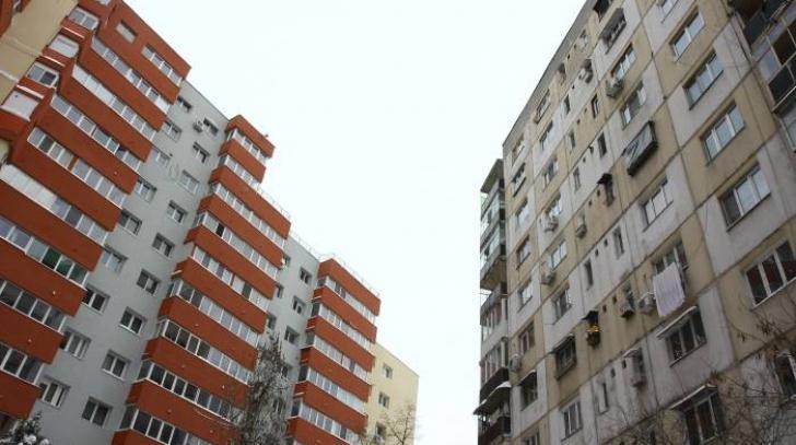 Zona FATIDICĂ din Bucureşti! Dacă locuieşti aici şi vine CUTREMURUL...