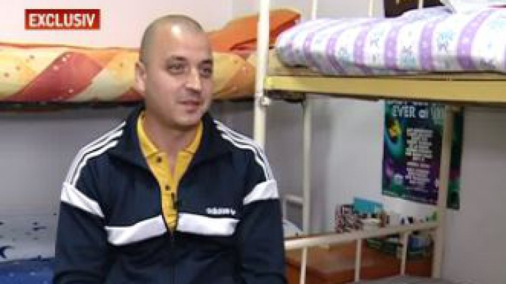 O altfel de închisoare. Deținuții, ajutați să uite de droguri. Se întâmplă în România