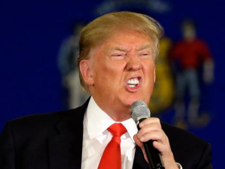 Trump, încă o gafă diplomatică de proporții: I-a îndemnat pe liderii lumii să îl sune pe mobil