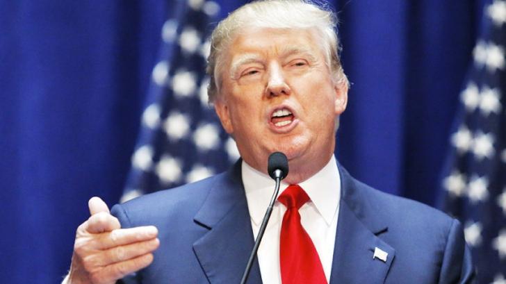 Donald Trump despre atentatul de la Manchester: Nu vom mai tolera măcelărirea nevinovaţilor