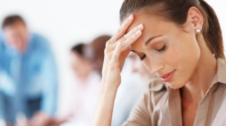 Acesta este primul simptom al anevrismul cerebral. Mergi urgent la medic dacă simţi asta!