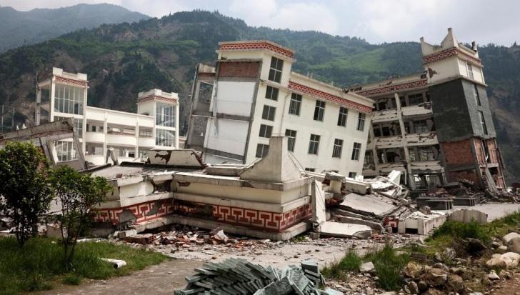 Ce facem în caz de cutremur? Află cum să-ți păstrezi calmul și să acționezi cu înțelepciune