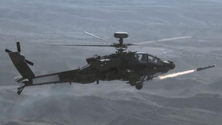 Un elicopter militar s-a prăbuşit în Filipine. Trei soldaţi şi-au pierdut viaţa