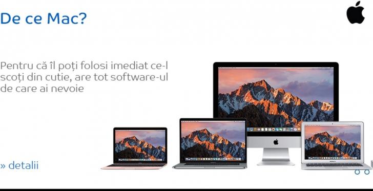 eMAG – De ce sa iti cumperi acum un MacBook: preturi bune si calitate la superlativ