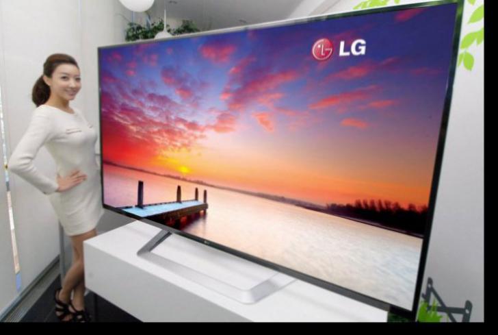 eMAG - TOP 7 televizoare cu reduceri enorme