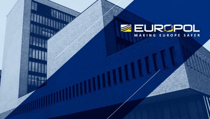 EUROPOL a destructurat cea mai mare piață ilegală online. SERVERELE erau găzduite de Ucraina și Republica Moldova