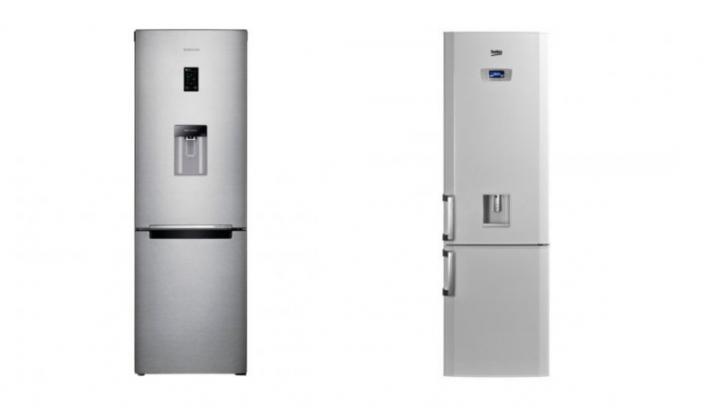Reduceri eMAG combine frigorifice. TOP 10 oferte-bombă pe care nu trebuie să le ratezi