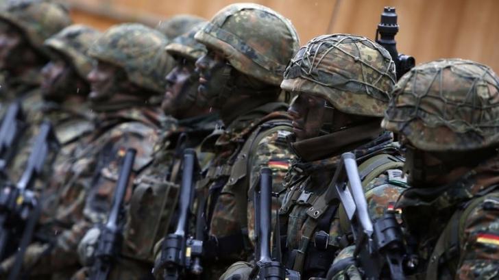 Armata europeana
