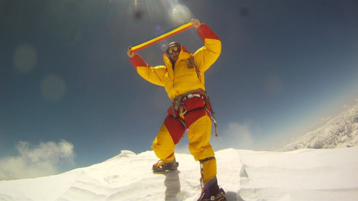 Performanță unică pentru România pe Everest. Reușita alpinistului Horia Colibășeanu
