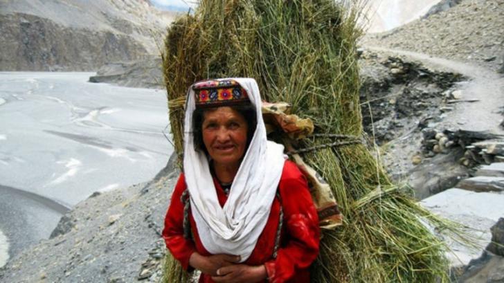 Secretele oamenilor din Hunza: trăiesc în medie 100 de ani şi nu ştiu ce este cancerul / Foto: adevarul.ro