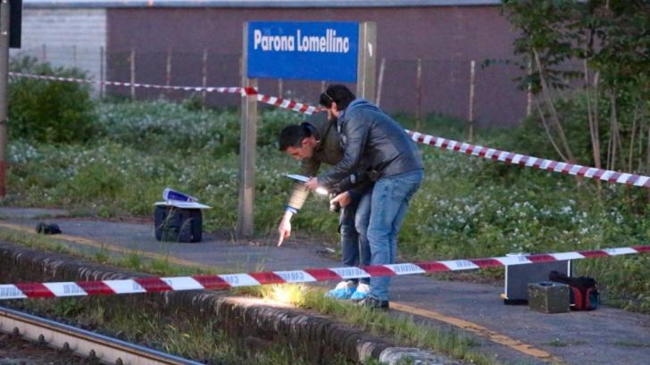 Tragedie în Italia - o tânără voleibalistă româncă a murit, călcată de tren, sub ochii iubitului