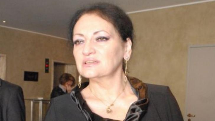 Monica Pop, medic oftalmolog