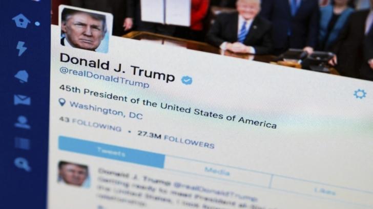 Donald Trump, atacat de cofondatorul Twitter: Îmi cer iertare pentru asta, lume!