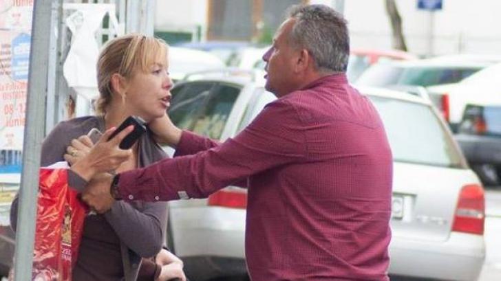 Liberalul care a agresat o femeie pe stradă, promovat în conducerea unei filiale judeţene
