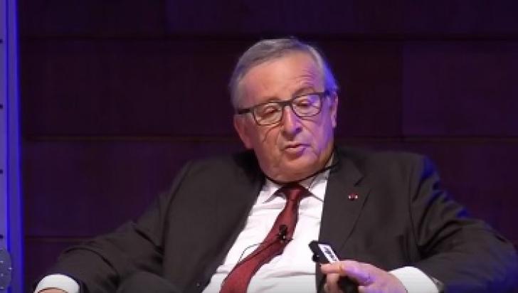 Juncker i-a invitat la o cină pe liderii Grupului de la Vișegrad. Care este motivul