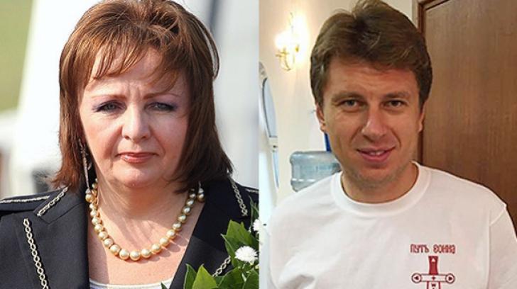 Cum arată noul soț al Ludmilei Putin, cu 20 de ani mai tânăr decât ea