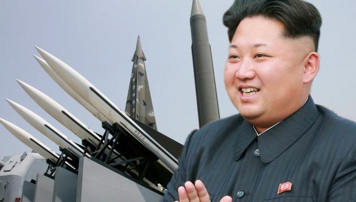 Kim Jong Un nu se poate stăpâni! Dictatorul a lansat o nouă AMENINȚARE pentru SUA