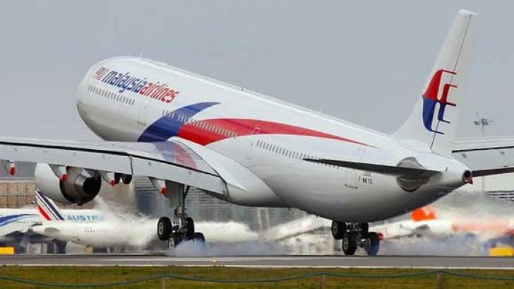 Aterizare de urgență a unui avion, în urma unui incident din cabina pilotului