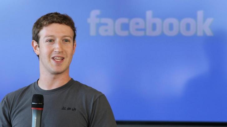 Anunţul neaşteptat venit din partea fondatorului Facebook. Mark Zuckerberg vrea să renunţe la...