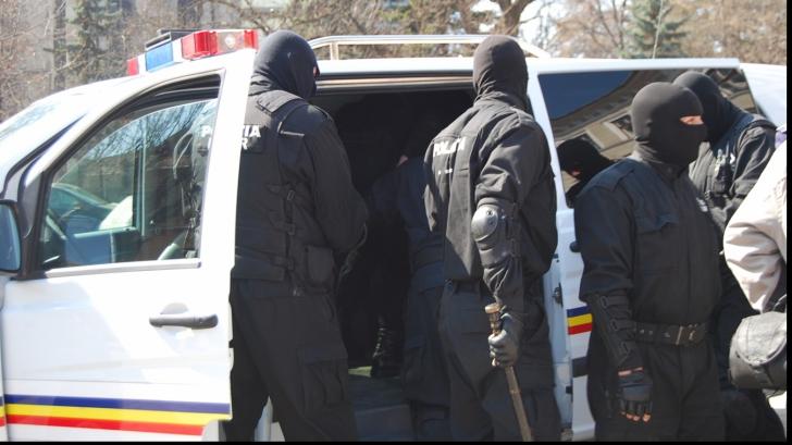 Percheziții de amploare în București și cinci județe într-un dosar de evaziune și spălare de bani