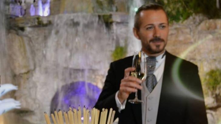 Un italian s-a căsătorit cu propria persoană