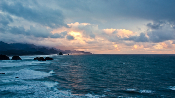Oceanele sunt pe punctul de a rămâne fără oxigen. Reoxigenarea poate dura şi un milion de ani