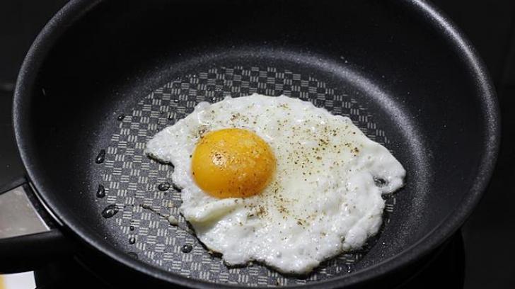 Ce se întâmplă dacă mănânci trei ouă în fiecare zi. Nici nu vă imaginaţi!