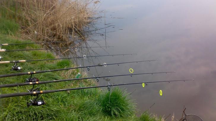 Tragedie de 1 Mai, la pescuit! Un bărbat s-a electrocutat pe o baltă dintr-o comună prahoveană