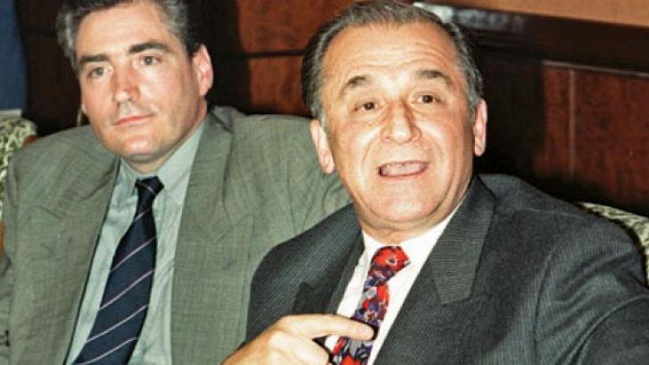 Petre Roman şi Ion Iliescu, audiaţi în dosarul Mineriadei