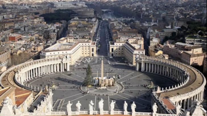 Vaticanul se opune legii împotriva homofobiei