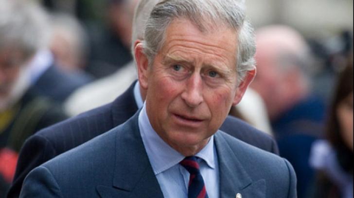 Prinţul Charles a primit titlul de Doctor Honoris Causa al Universităţii Babeş-Bolyai