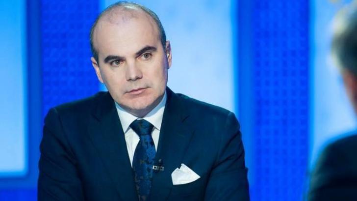 Rareş Bogdan, atac dur la întreaga clasă politică: Românul nu e hoţ şi nici corupt ca voi
