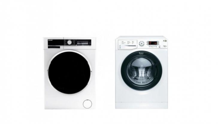 Reduceri eMAG mașini de spălat. TOP 10 oferte de Crazy Days