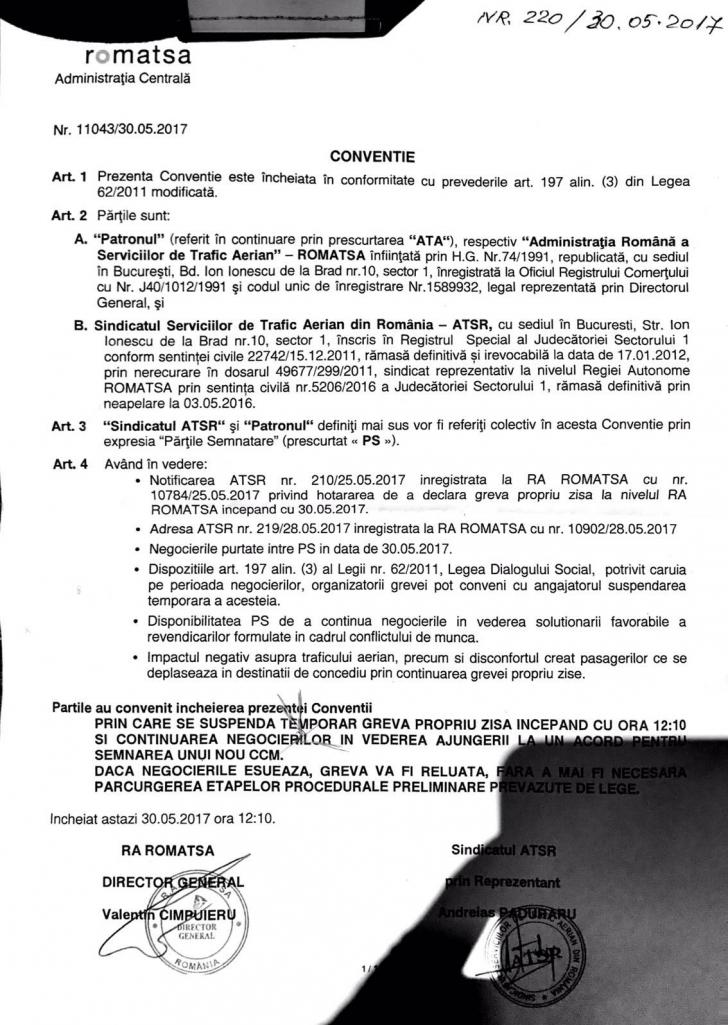 Percheziţii la ROMATSA. Şeful interimar al Ministerului Transporturilor, ridicat de procurori