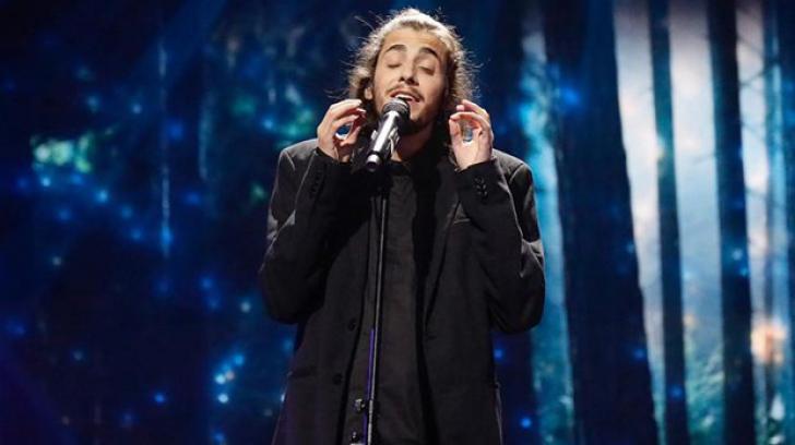 Veste tristă despre câştigătorul EUROVISION 2017, Salvador Sobral. Va fi ultimul său concert!