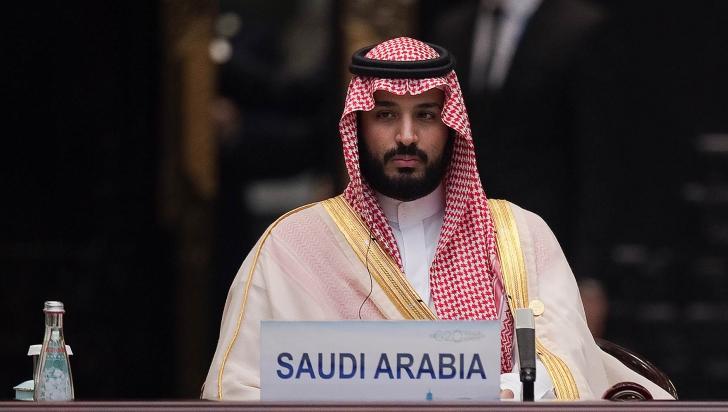 Prințul moștenitor saudit nu întrevede un dialog cu Iranul în privința Siriei și Yemenului