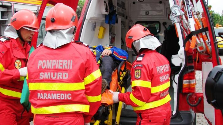 Tragedie: unui tânăr angajat la Ministerul Mediului i s-a făcut rău la birou. A murit în scurt timp