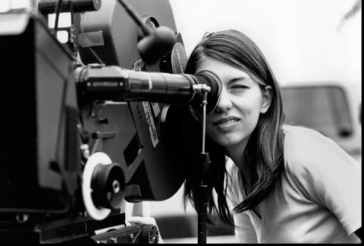 Sofia Coppola, a doua regizoare premiată la Cannes după 56 de ani